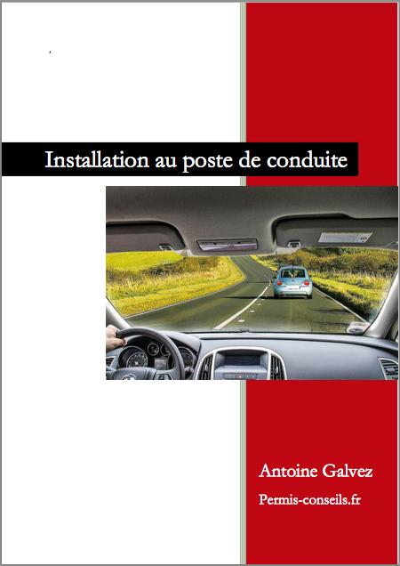 """Texte alternatif à la couverture du livret """"Initiallisation au permis de conduire"""""""